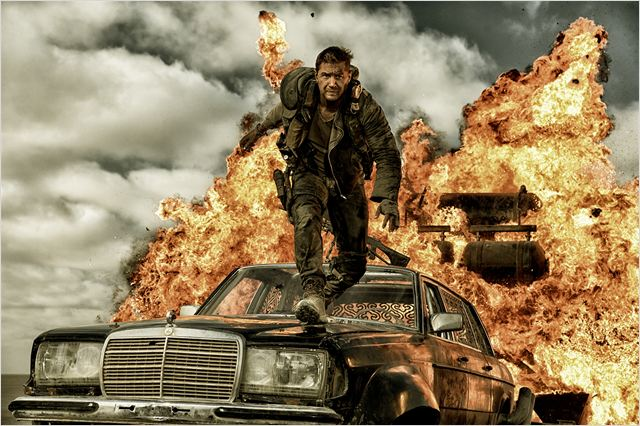 Som, fúria e arrebatamento: o melhor filme de ação em anos (foto: divulgação)