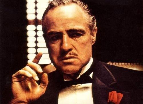 "Vito Corleone (""O poderoso chefão"")"
