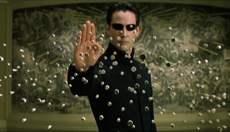 "Neo (""Matrix"")"