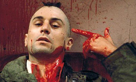 "Travis Bickle (""Taxi driver"")"