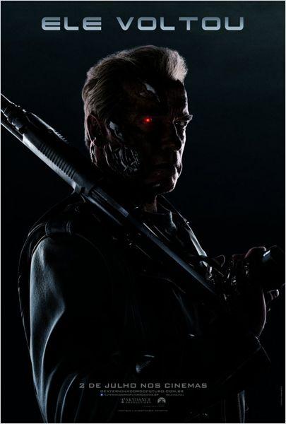 Exterminador - 1