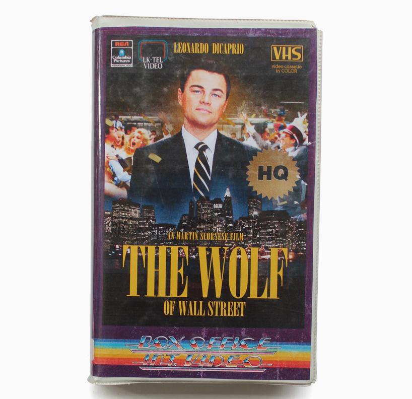 """""""O lobo de Wall Street"""""""
