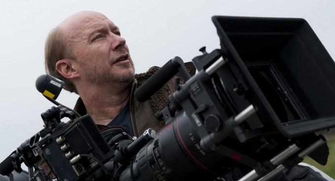O diretor Paul Haggis (Foto: divulgação)