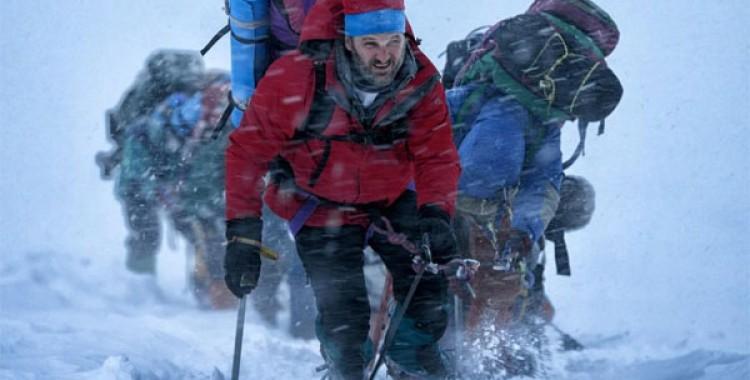 """Cena do filme """"Evereste"""" (Foto: divulgação)"""