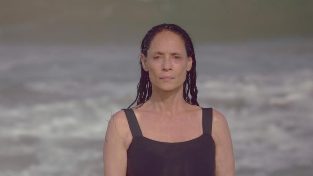 """Sonia Braga em cena de """"Aquarius""""  (Foto: Victor Jucá)"""