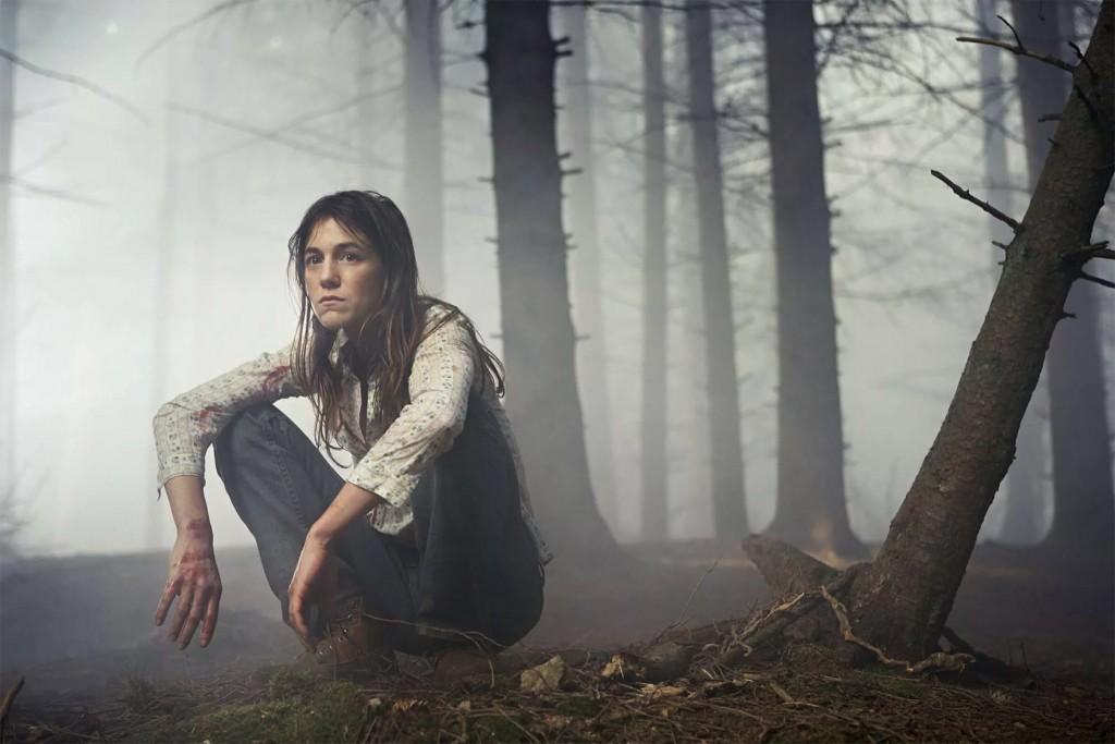 """Charlotte Gainsbourg em cena de """"Anticristo"""": filmes com uma assinatura particular e inconfundível"""