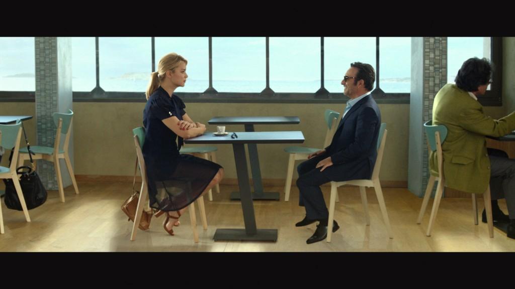 """Cena do filme """"Um Amor à altura"""": comédia romântica francesa"""