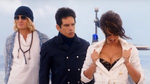 """Cena de """"Zoolander 2"""": Muitas estrelas em cena e pouco dinheiro em caixa (Foto: divulgação)"""