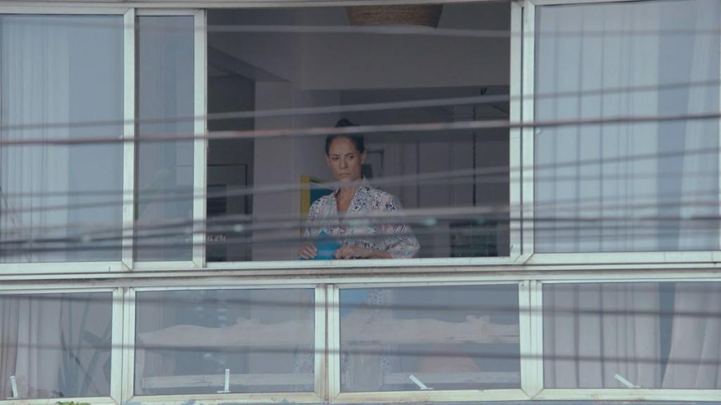 """Sonia Braga em cena de """"Aquarius"""" (Foto: divulgação)"""