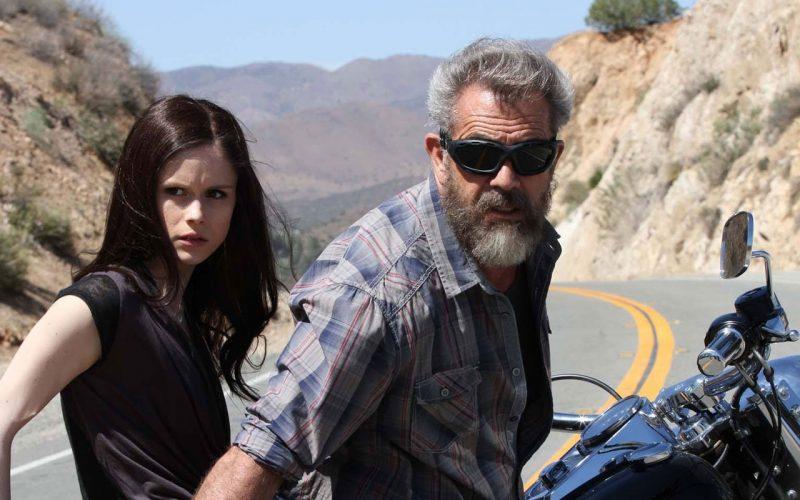 """Mel Gibson em cena do filme """"Herança de Sangue"""""""