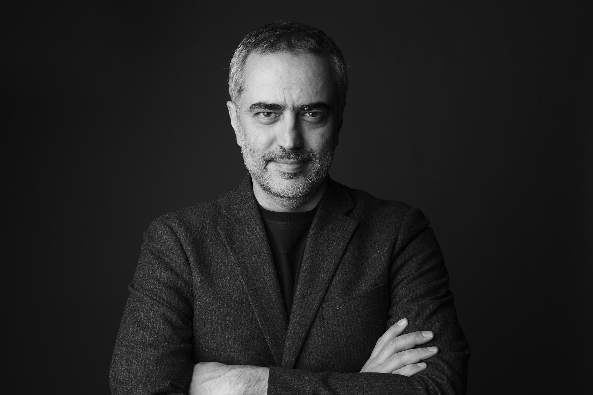 O cineasta Heitor Dhalia (Foto: divulgação)