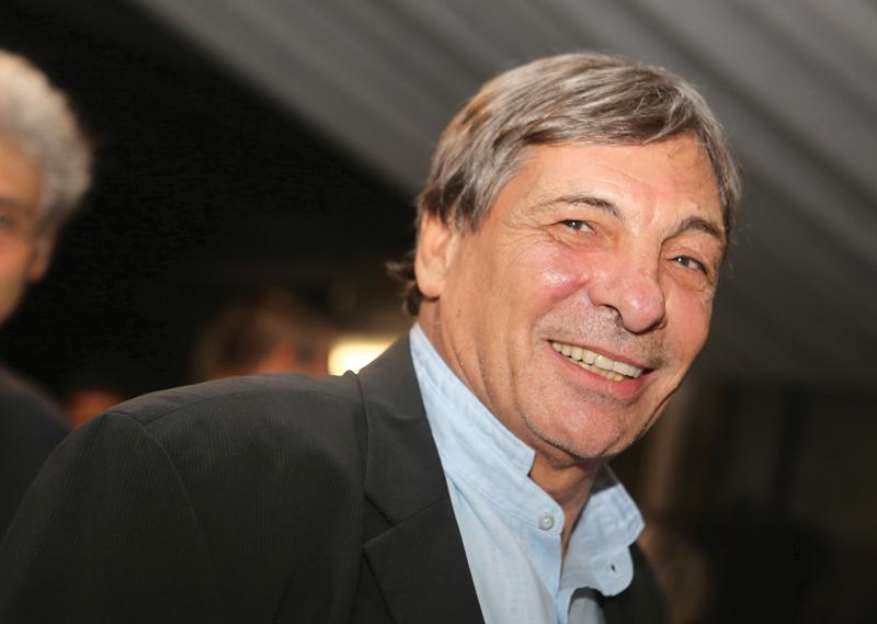 Jean Thomas Bernardini (divulgação/Imovision)