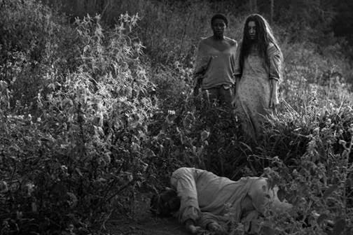 Cena do filme Vazante Foto: Inti Briones