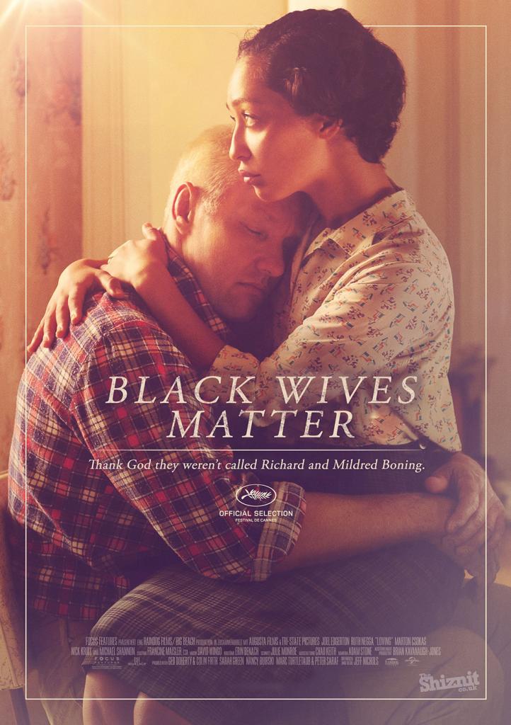 poster - Loving