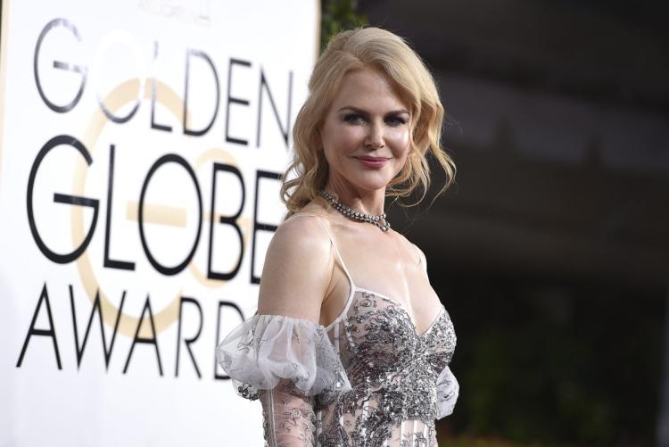 Nicole Kidman tem recorde de filmes em destaque em Cannes em 2017 (foto: HHFP/divulgação)