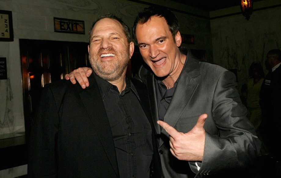 Oscar e Hollywood ganham a chance de se reinventar na era pós- Harvey Weinstein