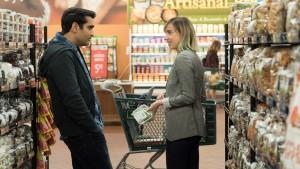 """Cena de """"Doentes de Amor"""": O SAG acolhe um favorito da crítica para ratificar sua influência no Oscar"""
