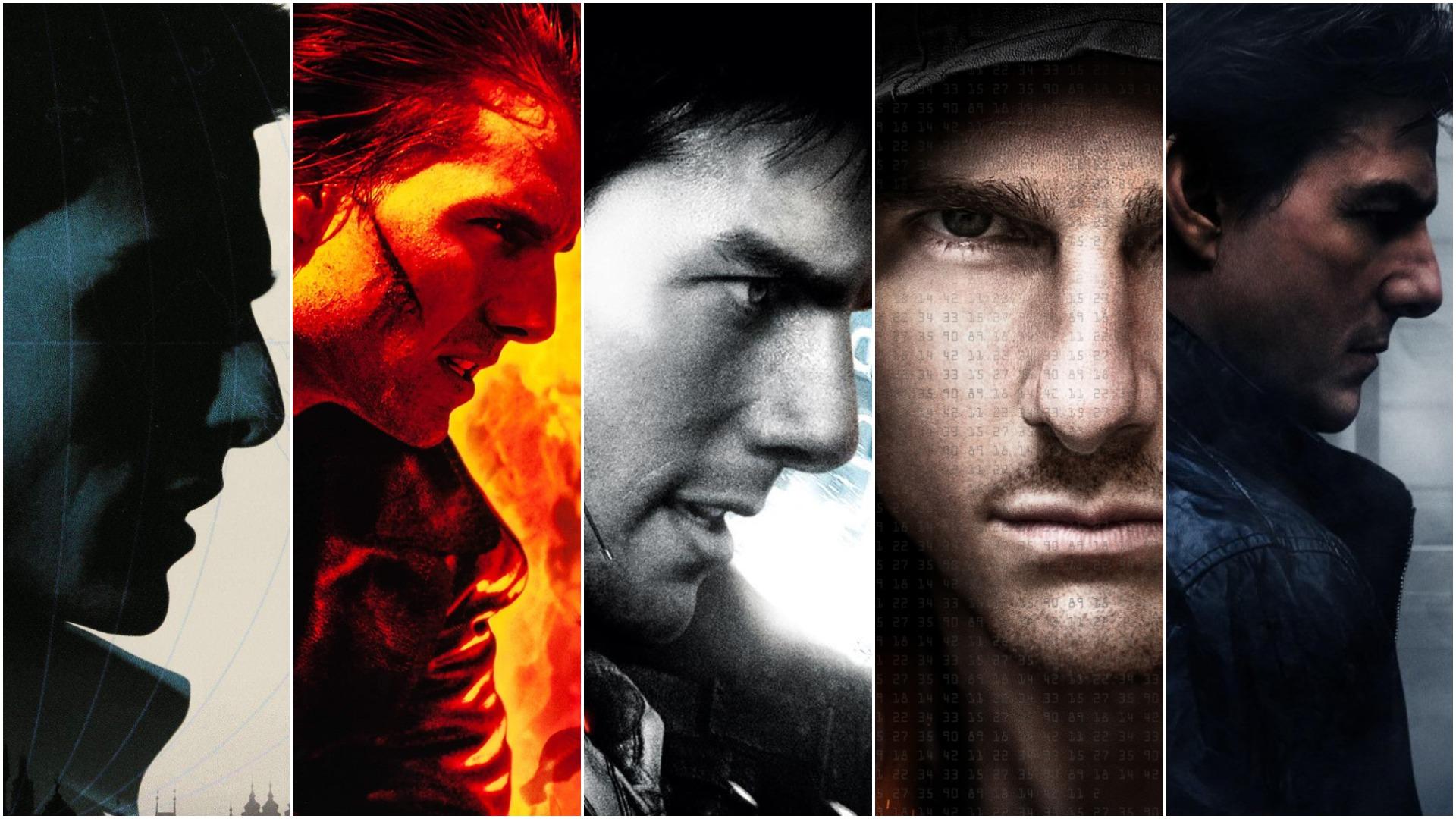 """Melhor franquia de ação: não é um absurdo apontar """"Missão Impossível"""" como a melhor do gênero no cinema"""