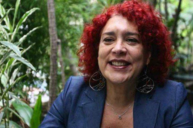 A Tamara Adrian da vida real: inspiração para um delicado filme venezuelano