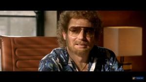 Mike Myers responde por um inteligente comentário no filme sobre a obra que é a música Bohemian Rhapsody