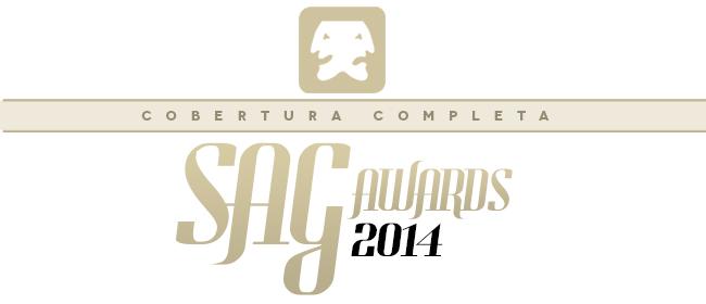 SAG Awards 2014