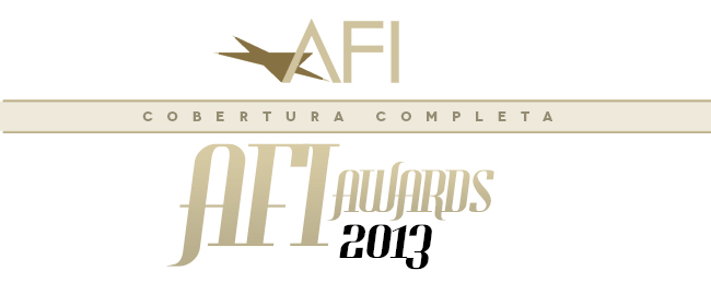 AFI Awards 2013