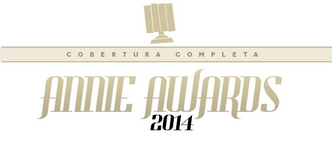 Annie Awards 2014