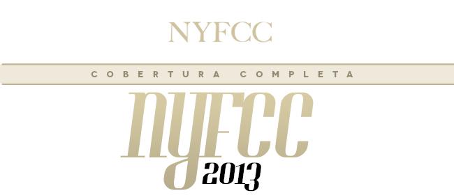 NYFCC 2013