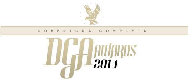 DGA Awards 2014