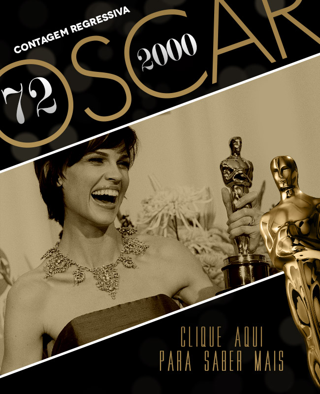 OSCAR 2014 CONTAGEM REGRESSIVA OSCAR 2000 ACADEMY AWARDS