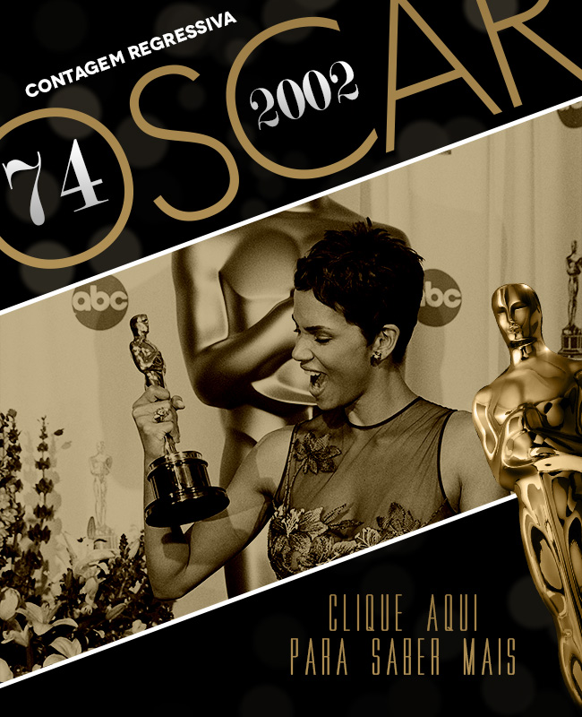 OSCAR 2014 CONTAGEM REGRESSIVA OSCAR 2002 ACADEMY AWARDS