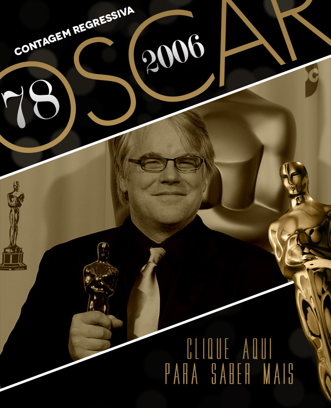 OSCAR 2014 CONTAGEM REGRESSIVA OSCAR 2006 ACADEMY AWARDS