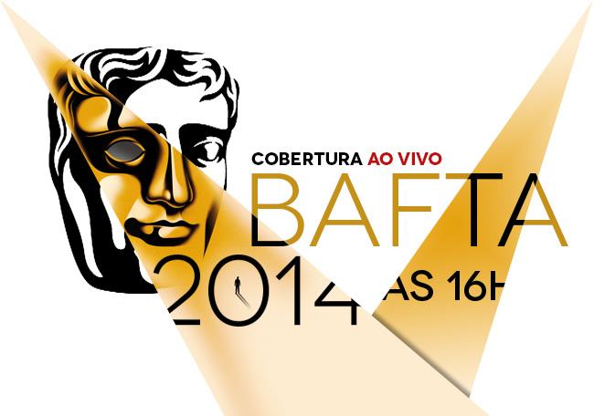 BAFTA 2014 - AO VIVO