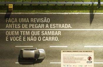 dicas para dirigir na estrada