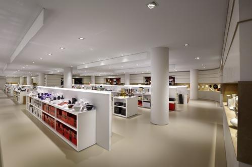 a802b899ab3 Clarissa Schneider » loja museu em milão