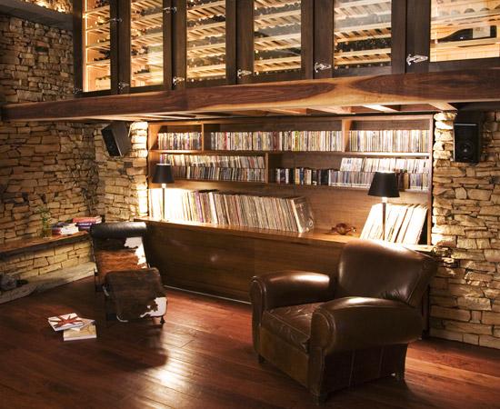 Ig colunistas dicas da arquiteta blog da arquiteta for New house music