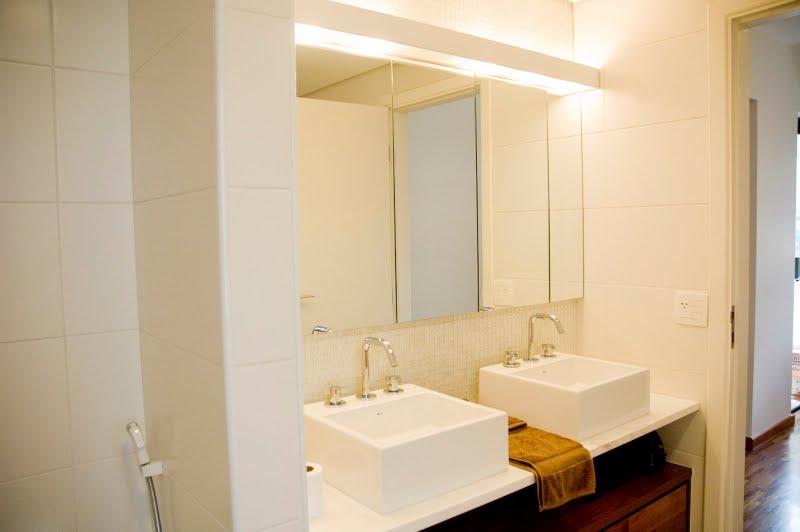 iG Colunistas – Dicas da Arquiteta  blog da arquiteta Mariana Cechinni com d -> Armario Banheiro Chique