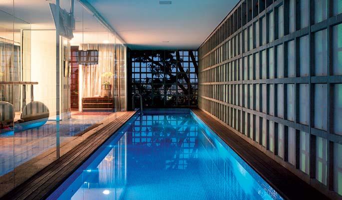 isay weinfeld-casa-piscina