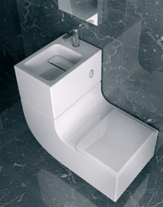 Eco sanitário