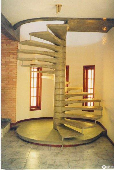 escadas externas jardim : escadas externas jardim:iG Colunistas – Dicas da Arquiteta – blog da arquiteta Mariana