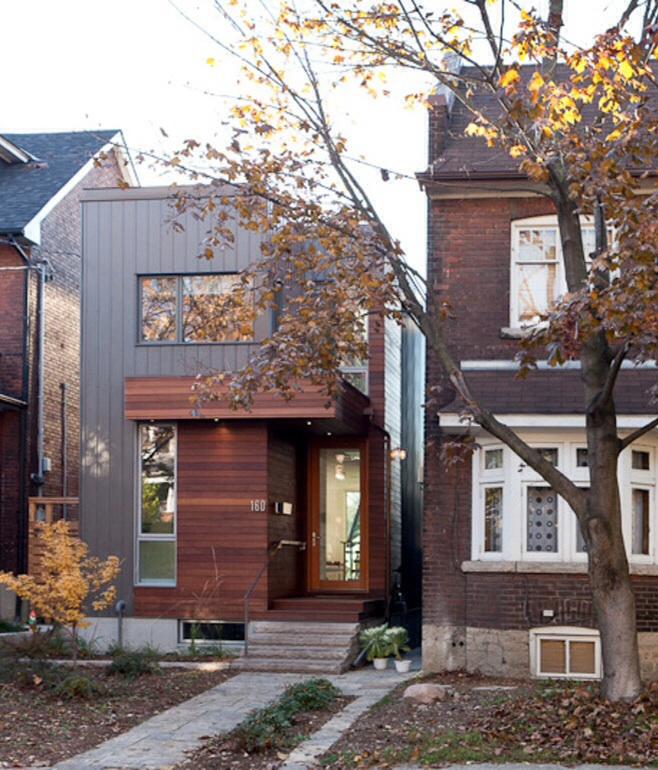 Hill Home Toronto