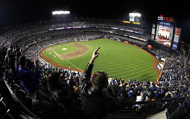 Nrew York Mets