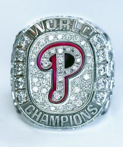 Anel do Phillies