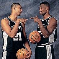 Duncan e Robinson