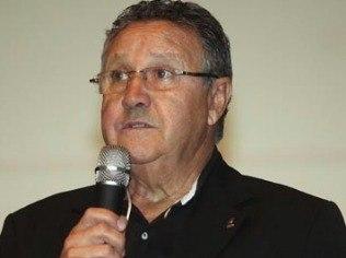 Carlos Nunes deverá anunciar mudanças na CBB nesta quarta