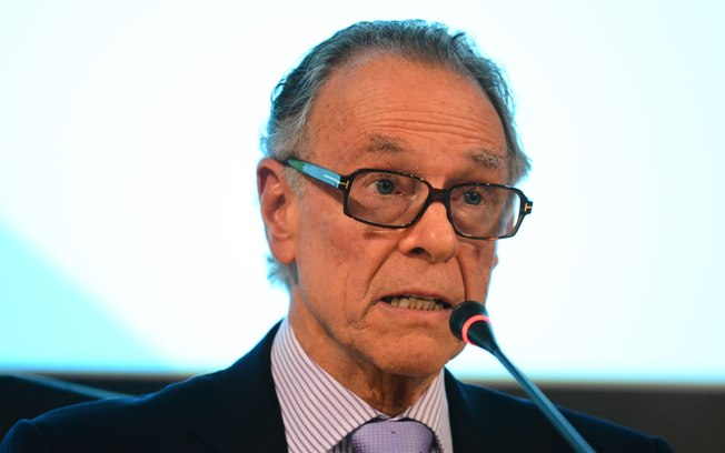 Carlos Arthur Nuzman, presidente do COB