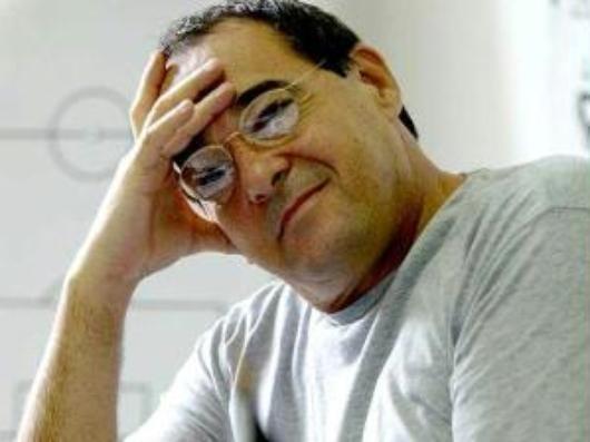 Bebeto de Freitas vem sendo um crítico feroz da estrutura do esporte brasileiro