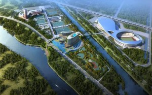 Youth Olympic Sports Park