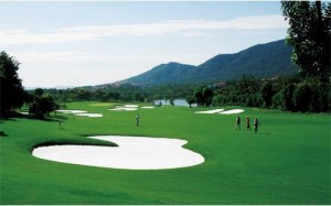 Zhongshan International Golf Club
