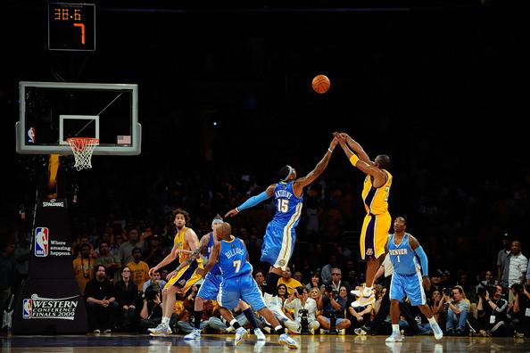 Como treinar o arremesso no basquete